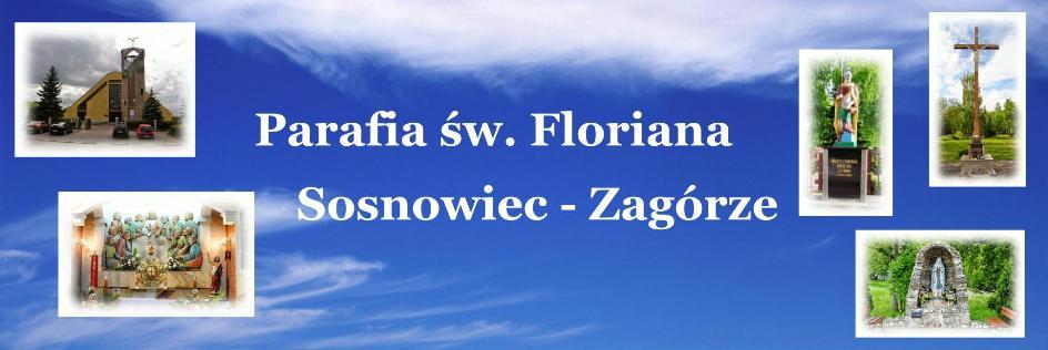Parafia św. Floriana w Sosnowcu - Zagórzu